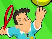Juego Smash Party Tennis