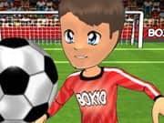 Juego Smashing Soccer 2