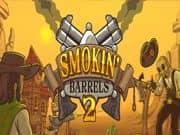 Juego Smokin Barrels 2