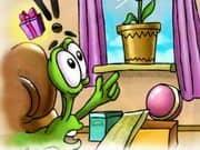 Juego Snail Bob 2