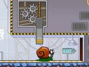 Juego Snail Bob 4 Space