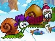 Juego Snail Bob 8 Island Story