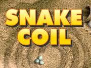 Juego Snake Coil