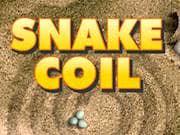 Juego Snake Coil - Snake Coil online gratis, jugar Gratis