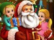 Juego Sneaky Secret Santa