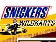 Juego Snickers WildKarts