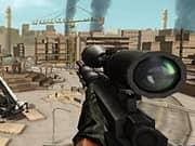 Juego Sniper Team