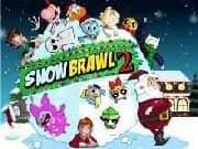 Juego Snow Brawl 2