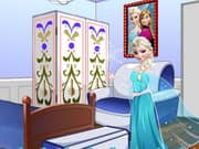 Juego Snow Queen Room
