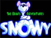 Juego Snowy the Bear Adventures
