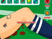 Juego Soccer Doctor