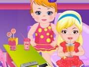 Juego Sofia And Newborn Sister