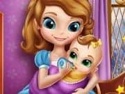 Juego Sofia Little Sister