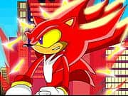 Animacion Sonic A New Enemy