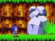 Juego Sonic Angel Island