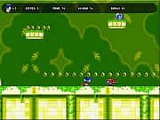 Juego Sonic Aventura Extrema 2