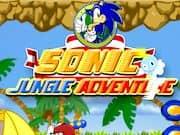 Juego Sonic Aventura en la Jungla
