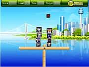 Juego Sonic Balance
