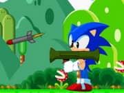 Juego Sonic Kaboom