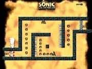 Juego Sonic Maze