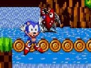 Juego Sonic Mega Collection