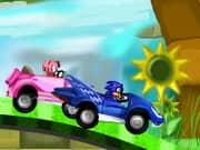 Juego Sonic Racing Zone