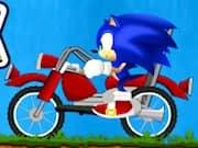Juego Sonic Rider 2
