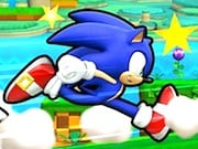 Juego Sonic Ultimate Flash