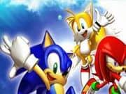 Juego Sonic Voladores