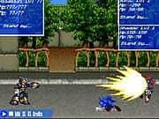 Juego Sonic X1 Final Fantasys