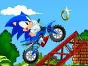 Juego Sonic Xtreme Bike