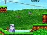 Juego Sonic en la Isla Angel