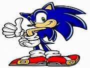 Juego Sonica