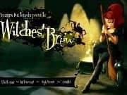 Juego Sopa de Brujas