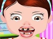 Juego Sophie Dental Problems