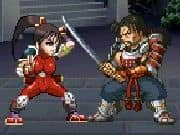 Juego Soul Fighters