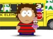 Juego South Park Character 3