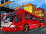 Juego Speed Bus Frenzy
