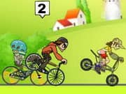 Juego Speed Demon Bmx Racing