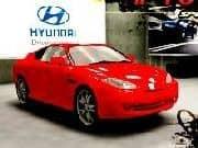 Juego Speed Shot Hyundai
