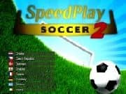 Juego SpeedPlay Soccer 2