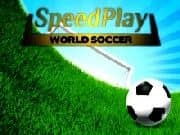 Juego SpeedPlay World Soccer