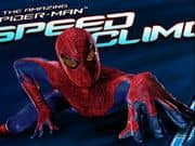Juego Spider Man Speed Climb