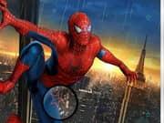 Juego Spider man Hidden Stars