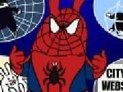 Juego SpiderMan 1 y 2 en 30 segundos