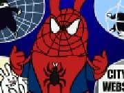 Juego SpiderMan en 30 Segundos