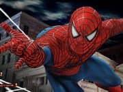 Juego Spiderman 3