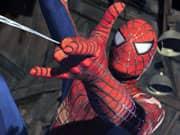 Juego Spiderman Alfabeto