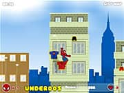Juego Spiderman El increible