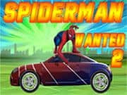 Juego Spiderman Wanted 2